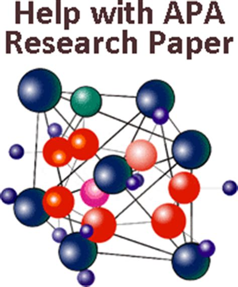 Sample of APA Paper - 6 Examples in Word, PDF